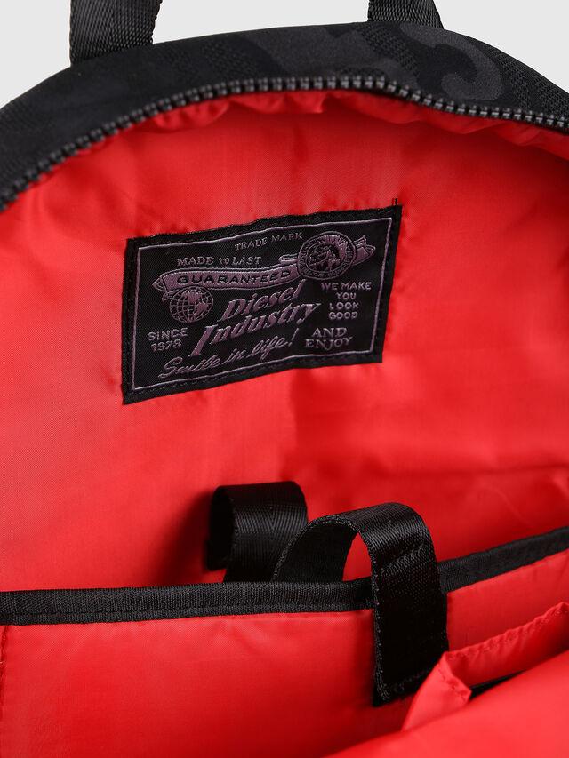 Diesel F-DISCOVER BACK, Black - Backpacks - Image 5