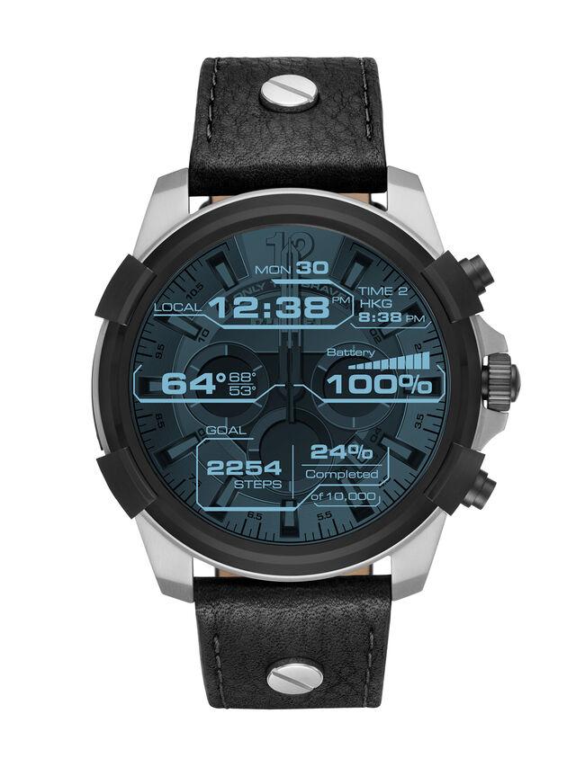 Diesel DT2001, Black - Smartwatches - Image 2