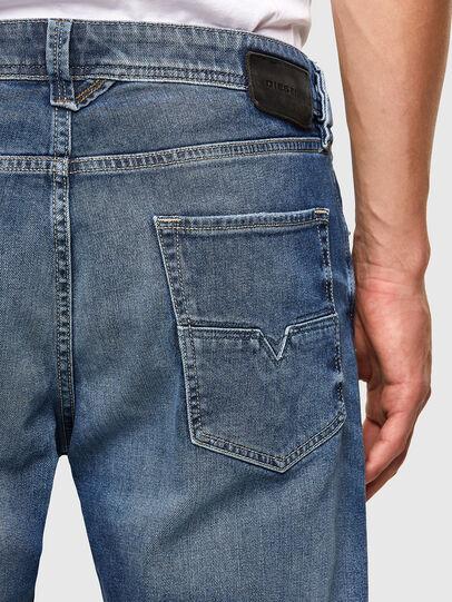 Diesel - Larkee-Beex 0853P, Medium blue - Jeans - Image 4