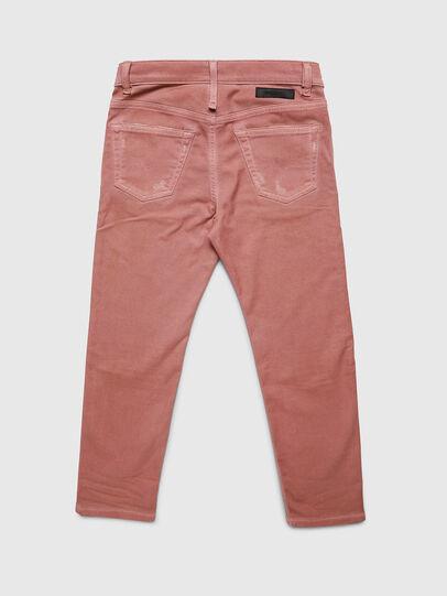 Diesel - MHARKY-J JOGGJEANS, Pink - Jeans - Image 2