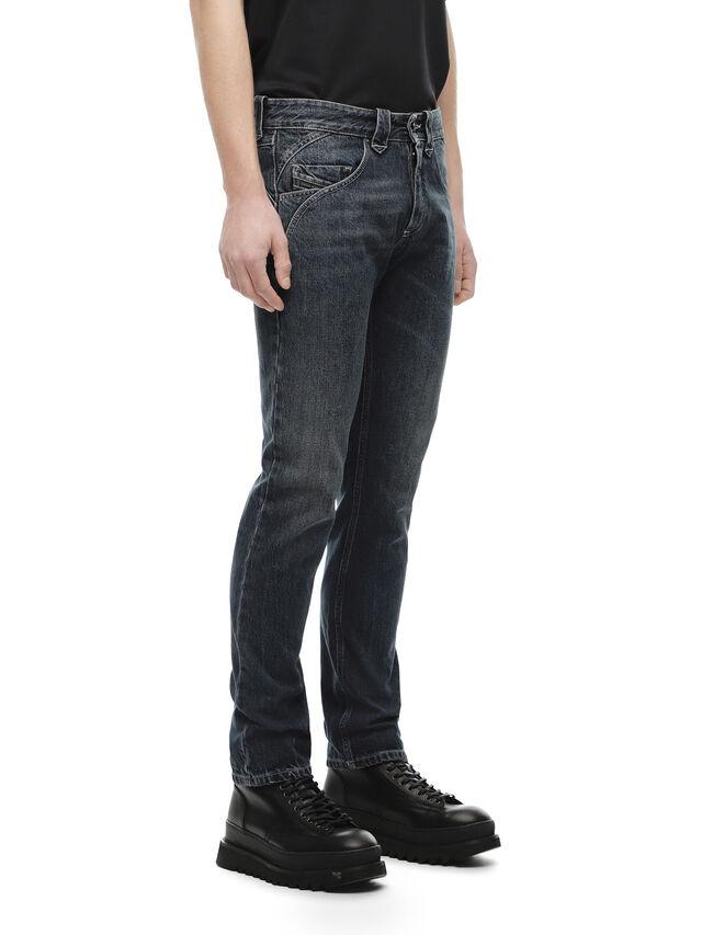Diesel - TYPE-2905, Dark Blue - Jeans - Image 3