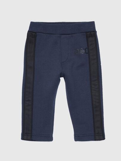 Diesel - POLAB, Dark Blue - Pants - Image 1
