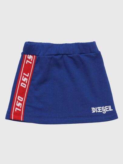 Diesel - GLENDAB, Blue - Skirts - Image 1