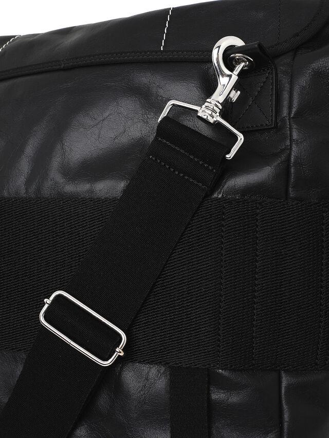 Diesel - LLG-S19-3, Black - Bags - Image 3