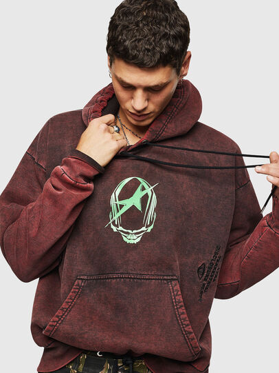 Diesel - S-ALBY-ACID,  - Sweaters - Image 4