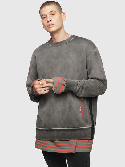Diesel - S-BAY-YA,  - Sweaters - Image 1