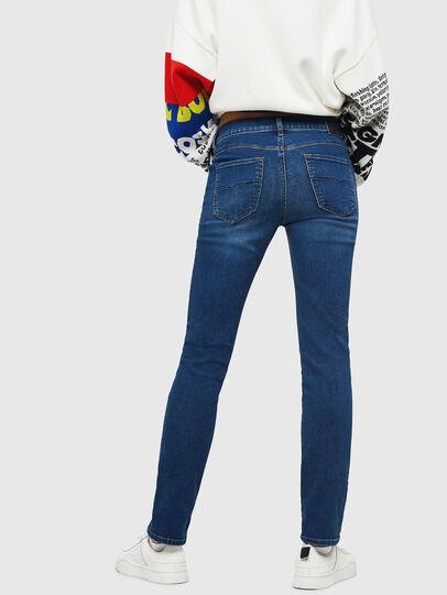 Diesel - Sandy 086AL, Medium blue - Jeans - Image 2