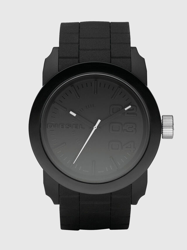 Diesel DZ1437, Dark grey - Timeframes - Image 1