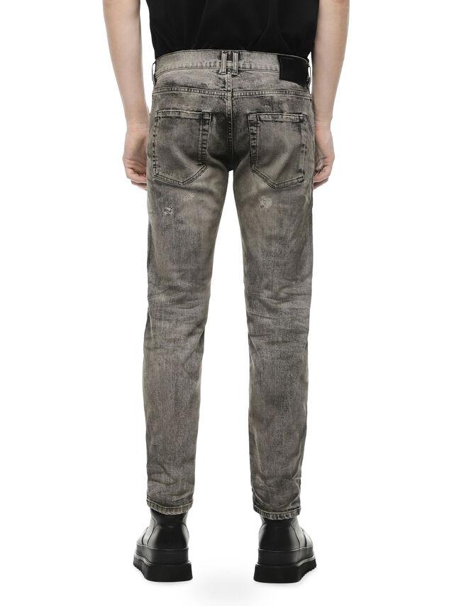 Diesel - TYPE-2813FS, Grey Jeans - Jeans - Image 2