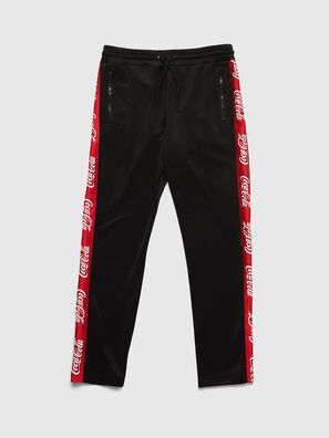 CC-P-SKA-COLA, Black - Pants