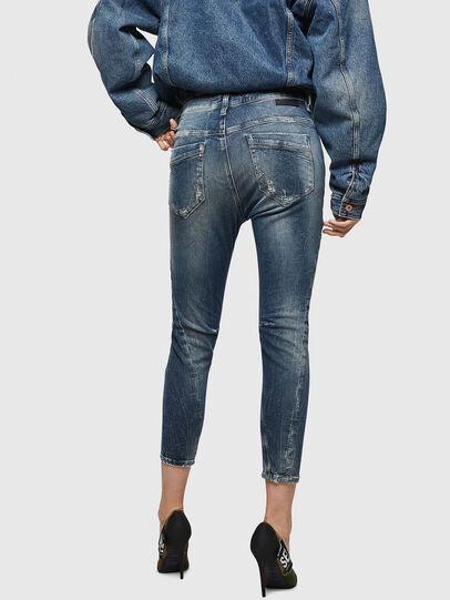 Diesel - Fayza JoggJeans 0890A,  - Jeans - Image 2