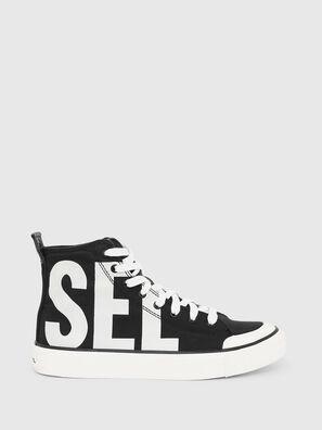 S-ASTICO MC W, Black/White - Sneakers