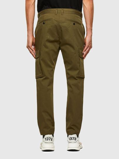 Diesel - P-BRANDEN, Military Green - Pants - Image 2