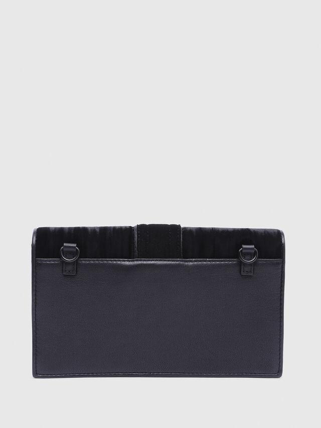 Diesel - DIPSY, Black - Small Wallets - Image 2
