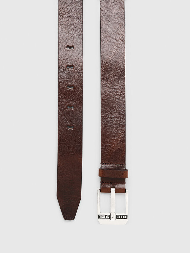 Diesel - BLUESTAR, Brown - Belts - Image 3