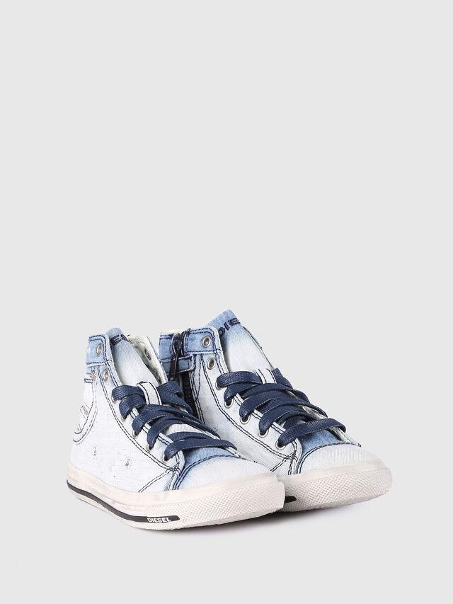 KIDS SN MID 20 EXPOSURE Y, Light Blue - Footwear - Image 2