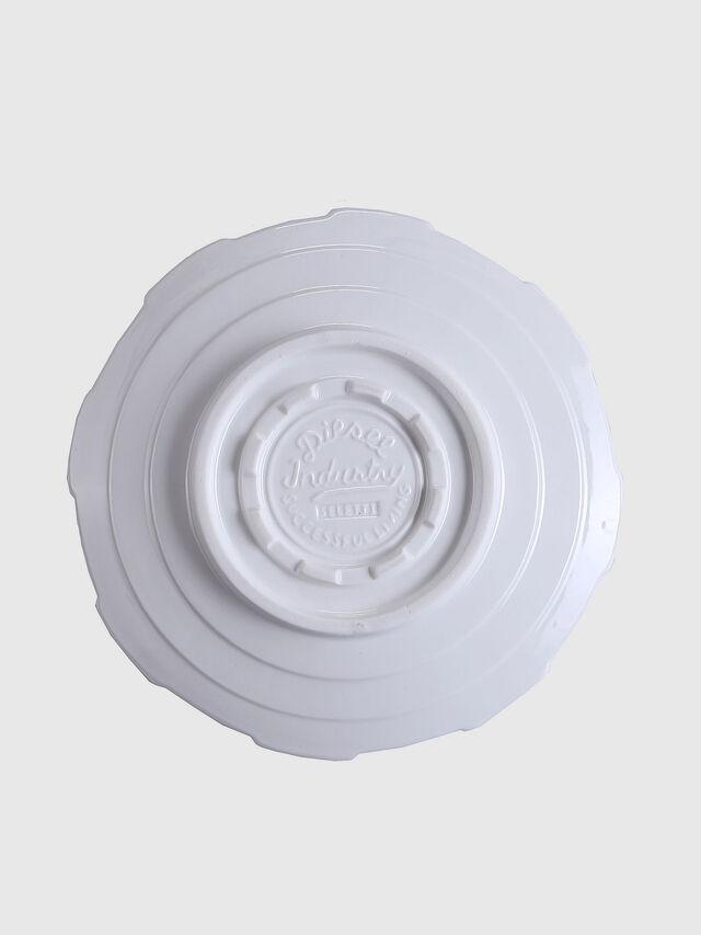 Diesel - 10986 MACHINE COLLEC, White - Plates - Image 2