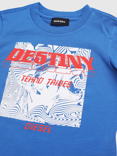 Diesel - TARRYB-R,  - T-shirts and Tops - Image 3