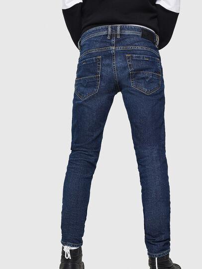 Diesel - Thommer 0890E, Medium blue - Jeans - Image 3