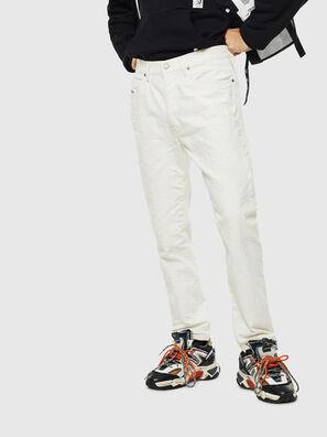 D-Eetar 0078Z, White - Jeans