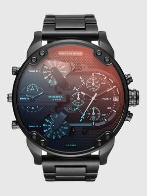 DZ7395, Black - Timeframes