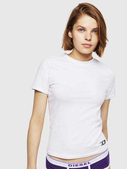 Diesel - UFTEE-ROUNDFEM,  - T-Shirts - Image 1