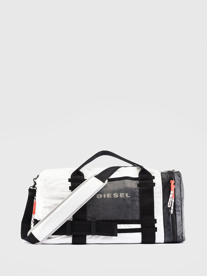 Diesel - M-CAGE DUFFLE M,  - Travel Bags - Image 1