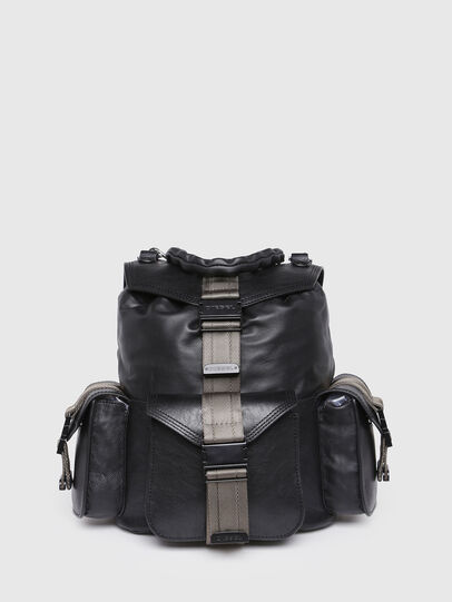 Diesel - MISS-MATCH BACKPACK,  - Backpacks - Image 1