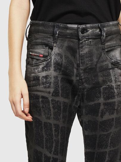 Diesel - Fayza JoggJeans 0094M,  - Jeans - Image 3
