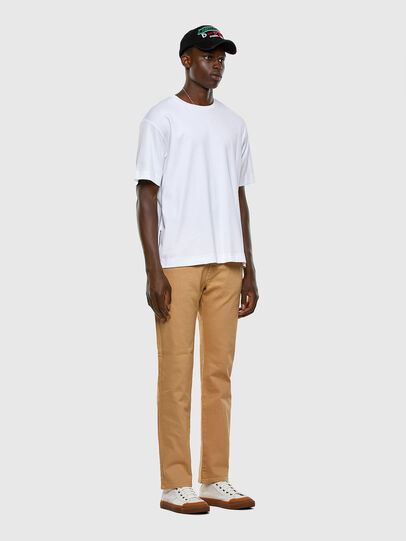 Diesel - D-Mihtry 009HA, Light Brown - Jeans - Image 5