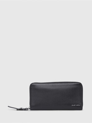 24 ZIP, Black - Small Wallets