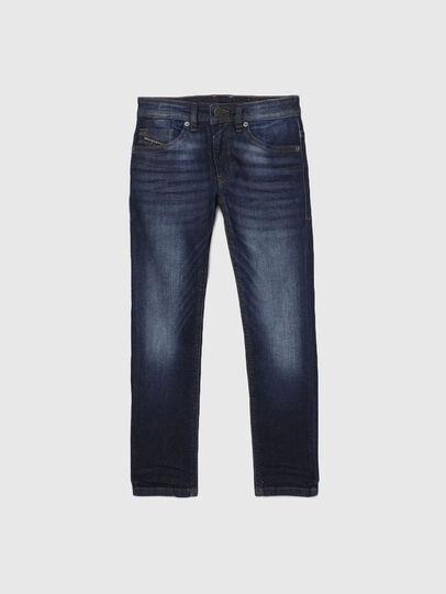 Diesel - THOMMER-J, Dark Blue - Jeans - Image 1