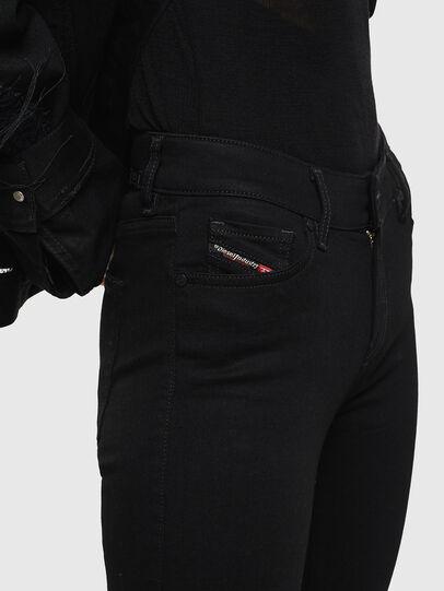 Diesel - Slandy Zip 069EF,  - Jeans - Image 3