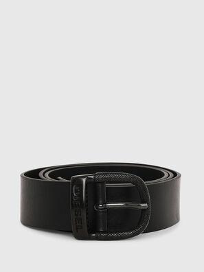 BAWRE, Black - Belts
