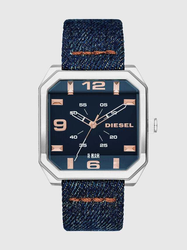 Diesel DZ1825, Blue - Timeframes - Image 1
