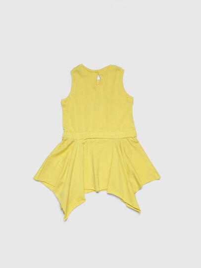 Diesel - DAMITRIB, Yellow - Dresses - Image 2