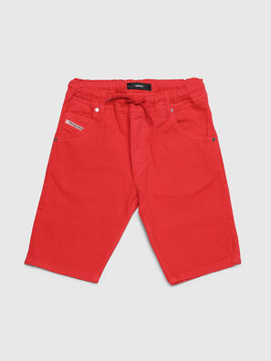 KROOLEY-NE-J SH, Red - Shorts