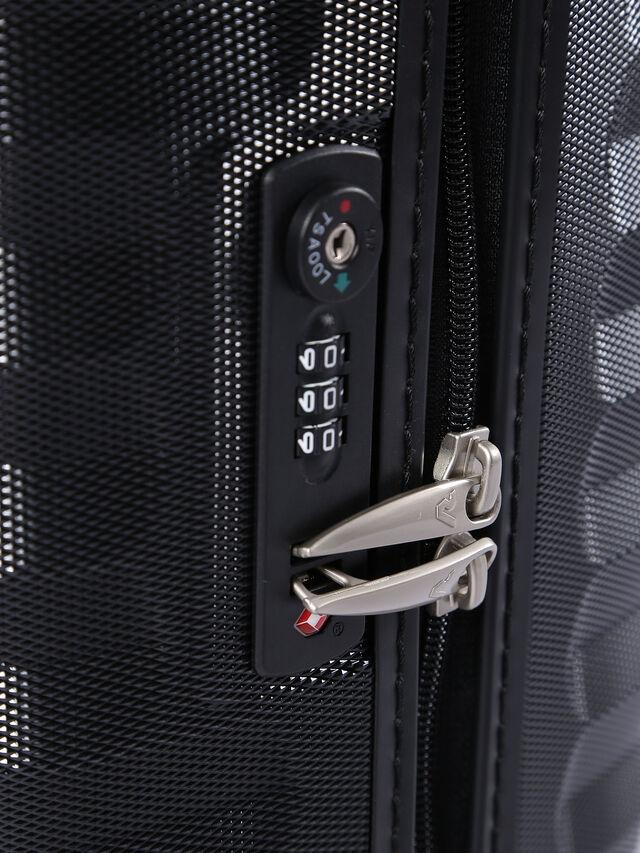Diesel MOVE LIGHT S, Dark grey - Luggage - Image 4
