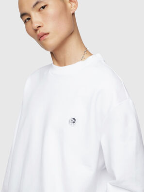 S-LINK, White - Sweaters