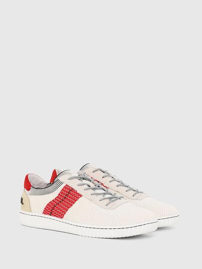 Diesel - S-MILLENIUM LOW,  - Sneakers - Image 2