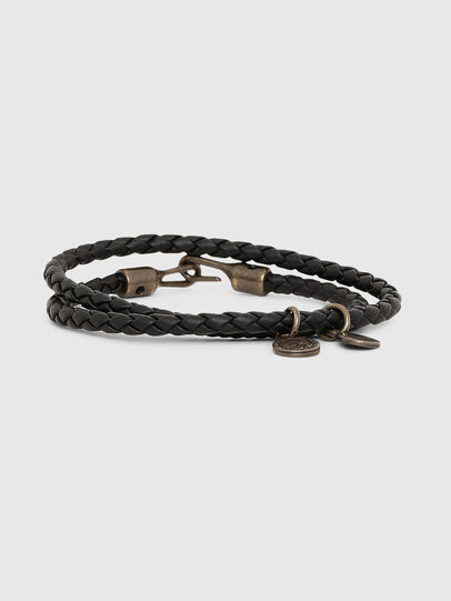 Diesel - ALUCY BRACELET 2,  - Bijoux and Gadgets - Image 1