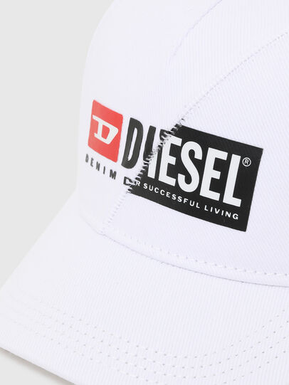 Diesel - FCUTY, White - Other Accessories - Image 3