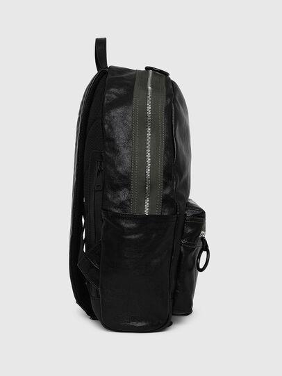 Diesel - ESTE, Black - Backpacks - Image 3