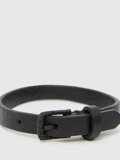 Diesel - A-DACO, Black - Bijoux and Gadgets - Image 2