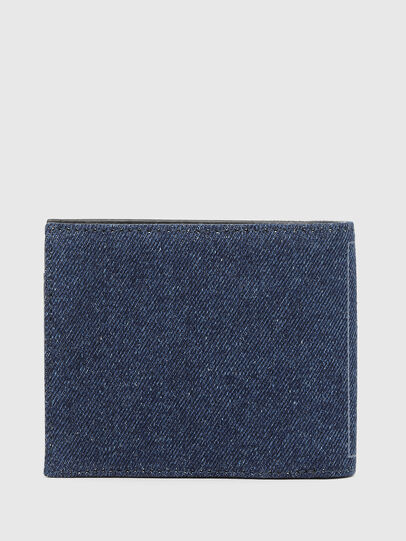Diesel - HIRESH S, Blue Jeans - Small Wallets - Image 2
