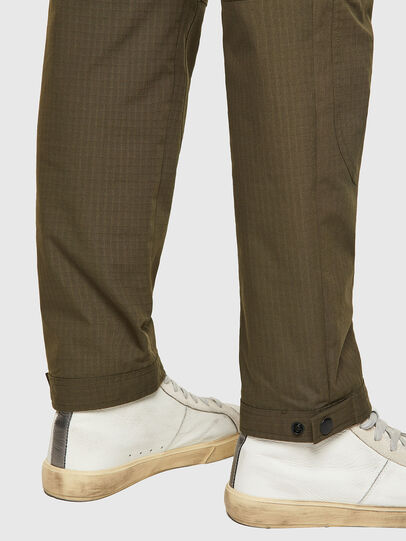 Diesel - P-SIDE, Military Green - Pants - Image 5