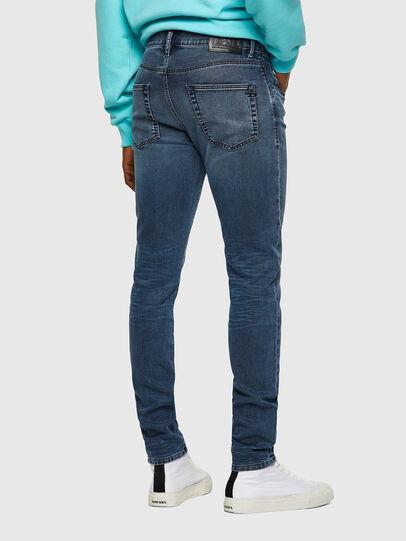 Diesel - D-Strukt JoggJeans® 069VH, Medium blue - Jeans - Image 2