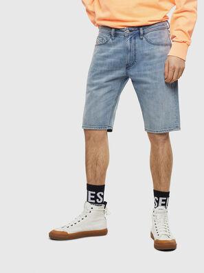 THOSHORT, Light Blue - Shorts