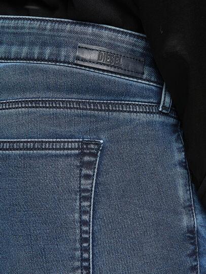 Diesel - D-Ollies JoggJeans® 069VH, Medium blue - Jeans - Image 3