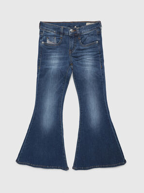 D-FERENZ-J, Medium blue - Jeans